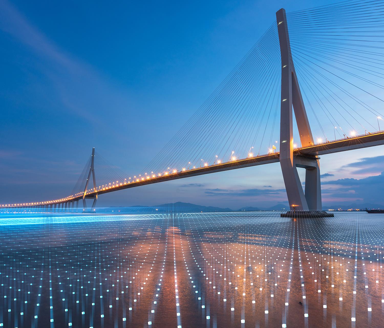 an Integrated Economic Super-cluster hong kong